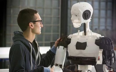 Франшиза робототехники и программирования РобоСкай