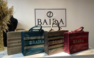 Франшиза Национальной одежды «BAIRA»